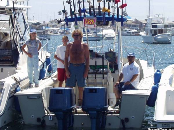Whaler27 For Sale