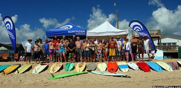 Surfrider Foundation Texas Upper Coast Chapter