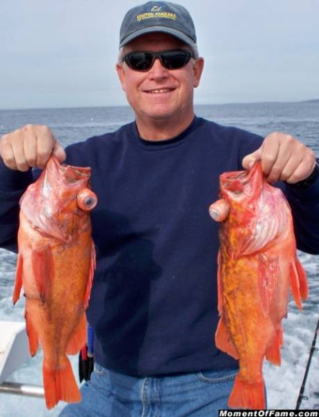 Jeff with Reds