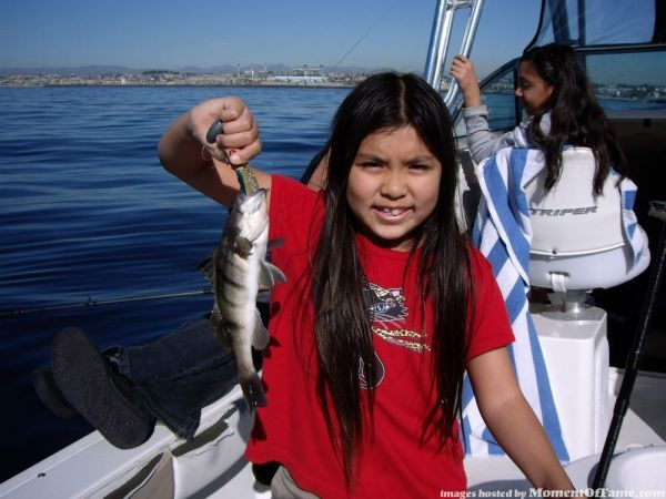 kids fishing pictures pics